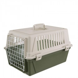 Ferplast Transportín Atlas 10 Open