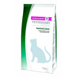 Eukanuba Restricted Calorie Formula para Gatos