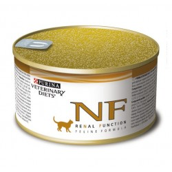 Purina Veterinary Diets NF Renal Function en lata para gatos
