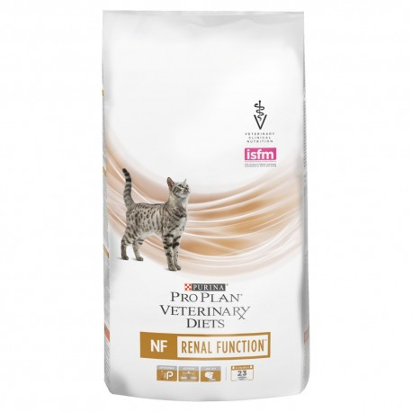 Purina Veterinary Diets NF Renal Function para gatos