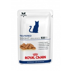 Royal Canin Feline Neutered Weight Balance