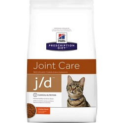 Hill's Prescription Diet Feline j/d 2 kg