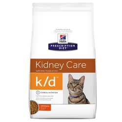 Hill's™ Prescription Diet™ Feline k/d