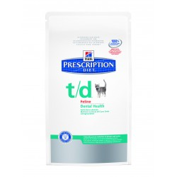Hill's™ Prescription Diet™ Feline t/d