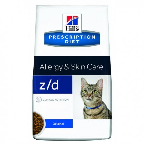 Hill's™ Prescription Diet™ Feline z/d Low Allergen