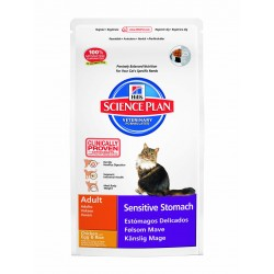 Hill's™ Science Plan™ Feline Adult Sensitive Stomach
