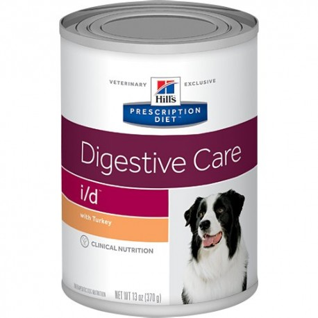Hill's™ Prescription Diet™ Canine i/d Lata