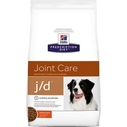 Hill's™ Prescription Diet™ Canine j/dHill's Prescription Diet Canine j/d