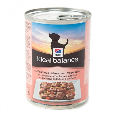 Hill's™ Ideal Balance™ Adult con Salmón y Verduras