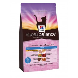 Hill's™ Ideal Balance™ Kitten con Pollo y Arroz integral