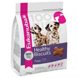 Eukanuba Biscuits Puppy