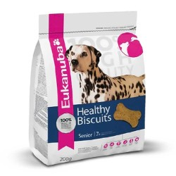 Eukanuba Healthy Biscuits Senior Mature