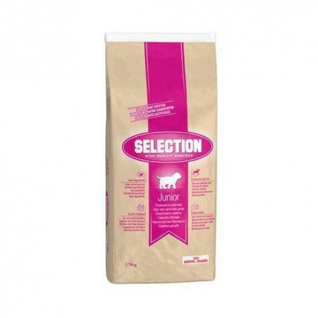 Royal Canin Selection Junior High Quality