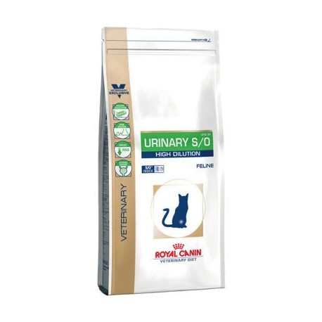 Royal Canin Feline Urinary S/O High Dilution