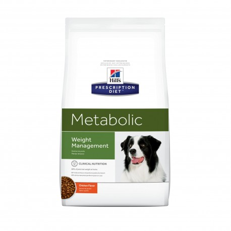 Hill's™ Prescription Diet™ Canine Metabolic