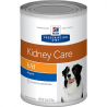 Hill's Canine k/d Lata 370 gr