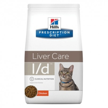 Hill's™ Prescription Diet™ Feline l/d