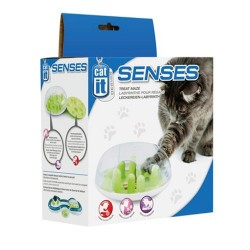 Juego para gatos Catit Sensees Treat Maze