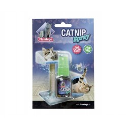 Catnip Spray para gatos 25 ml