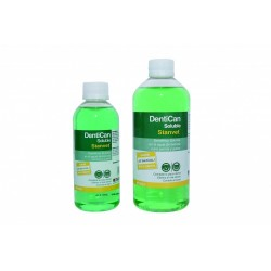 Dentífrico bucal Dentican enjuague bucal para perros y gatos 500 ml