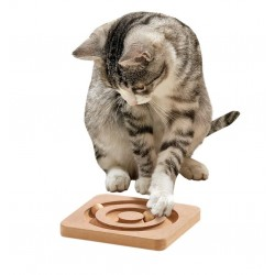 Juego para gatos Kitty Brain Train Cirkel