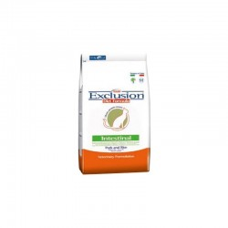 Exclusion Intestinal Gato Cerdo Arroz 2 kg