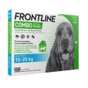 Frontline Combo Perros 10-20 kg