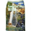 Taste of the wild Rocky Mountain gatos
