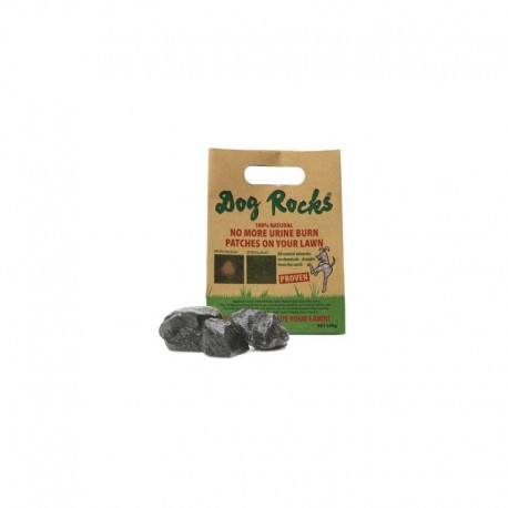 Antimanchas de orina perros Dog Rocks 600 g