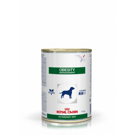 Royal Canin Obesity Management