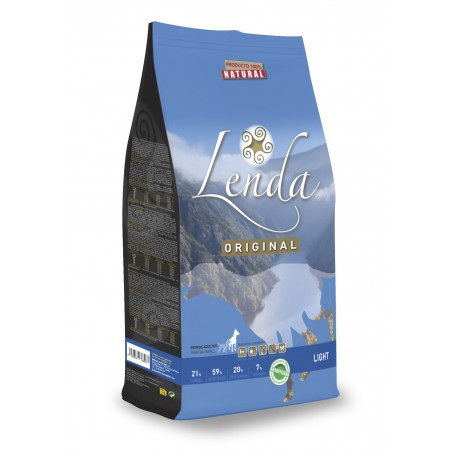Lenda Original Light 15 kg