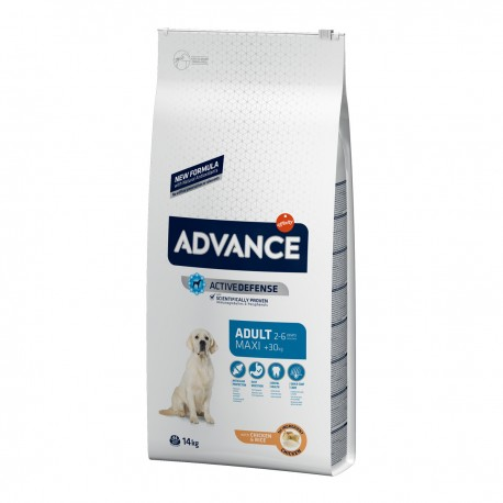 Affinity Advance Maxi Adult Pollo