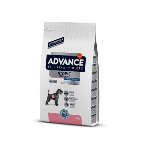 Advance Atopic Care Canine 12 KG