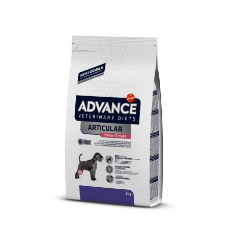 Advance Articular Care 7 Years pienso para perros senior 3 kg