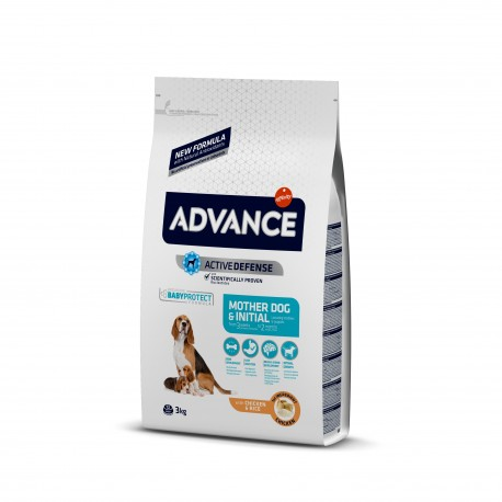 Affinity Advance Puppy Protect Initial 1ª edad cachorros-madres