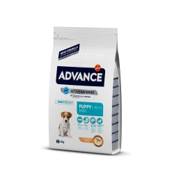 Advance Baby Protect Puppy Mini
