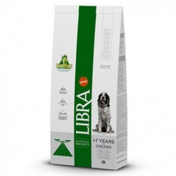 Libra Dog Senior +7 12Kg