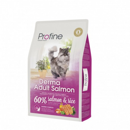Profine Cat Derma 10 kg