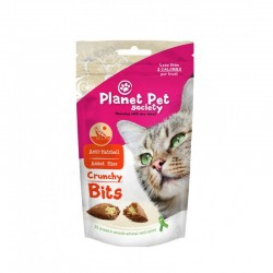 Planet Pet Gato Bits anti Hairball 40gr