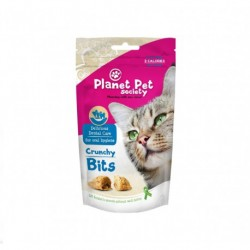 Planet Pet Gato Bits Dental 40gr