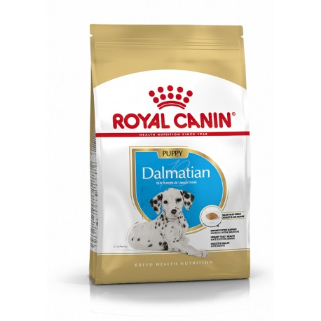 Royal Canin Dalmata Junior