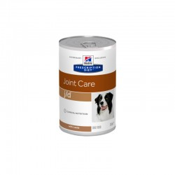 Hill's Canine j/d Lata 12x 370 g