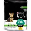 Purina Pro Plan Optistart Small & Mini Puppy 3 kg