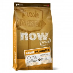 Now Grain Free Adult Dog 11.3kg