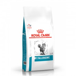 Royal Canin Feline Anallergenic