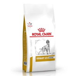 Royal Canin Canine Urinary S/O Ageing 7+