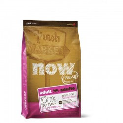 Now Fresh Grain Free Adult Cat 3.6kg