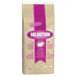 Royal Canin Selection Junior High Quality 15 kgRoyal Canin Selection Junior High Quality 15 kg