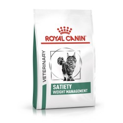 Royal Canin Feline Satiety Weight Management