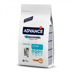 Affinity Advance Baby Protect Kitten